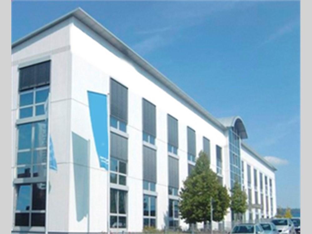 modernes & zentral gelegenes Büro in Weinstadt bei